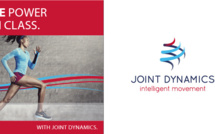 Partner News - Joint Dynamics – become a better, faster and stronger runner!