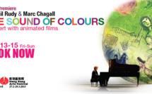 Partner News - Hong Kong Arts Festival presents: In an Italian Garden & The sound of colours...