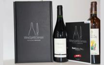 WineSpirit & Senses – The Wine box to try asap!