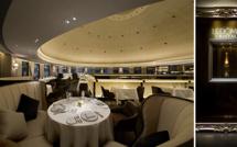 Le Dôme de Cristal: a new chef for a sparkling dinner