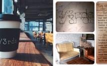 3/3rds: the hidden cafe in Wong Chuk Hang