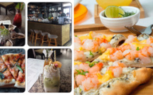 Townhouse : the latest addition to Gaia group restaurants in the heart of LKF