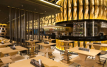Ore-no Kappou : the Japanese restaurant in California Tower