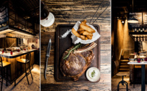 SCARLETT: the new cool & French place in TST