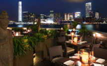 TAMARIND: the Best of Asia out on a terrace
