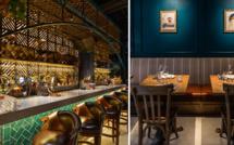 The Optimist: A new Spanish restaurant in Wanchai