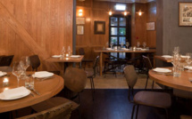 Stone Nullah Tavern Weekend BBQ:  Western-Style Setting in the Heart of Wan Chai