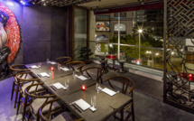 MOMOTARO: Chic and trendy Japanese restaurant at the heart of Central