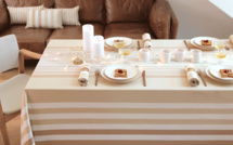 Partner News: Jean Vier - Designer Basque linen now in HK, we love it!