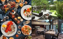 Al Fresco Sunday Brunch at WHISK: Lobster, champagne and magic!