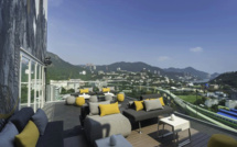 OVOLO Southside Hotel: trendy staycation with friends