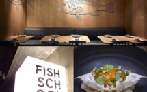 FISH SCHOOL: Fish in different ways