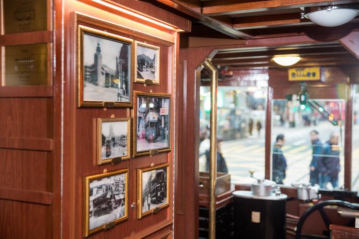 Hong Kong TramOramic : une activité ding ding pour toute la famille