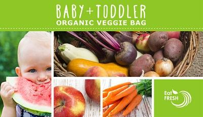 Eat Fresh détoxifie les parents et nourrit les enfants