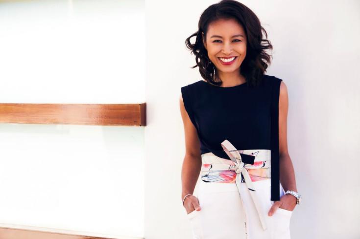 Isabella Wren x Angie Lau – la collaboration mode la plus women power de ce Printemps