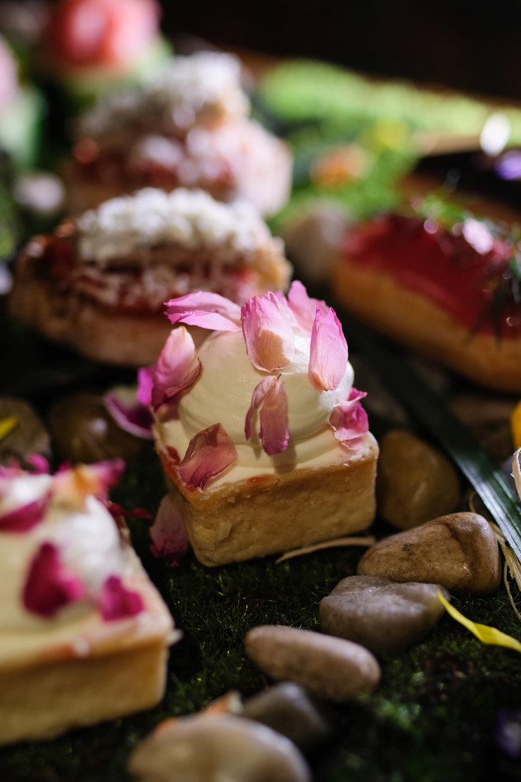 Dr. Fern's Gin Parlour lance un Afternoon Tea aux accents suédois