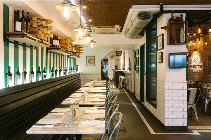 Black Sheep Restaurants - de vilain petit canard à leader du troupeau