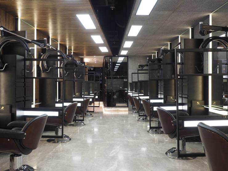 Emmanuel f. : j'ai trouvé MON salon de coiffure