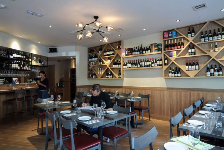 Le Bistro Winebeast : un nouvel emplacement pour encore plus de moments gourmands
