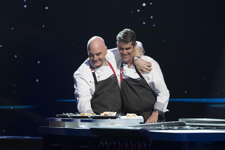 Entrepreneurs à Hong Kong – Shane Osborn, Chef étoilé d'Arcane nous en dit plus sur « The Final Table », le nouveau show culinaire de Netflix