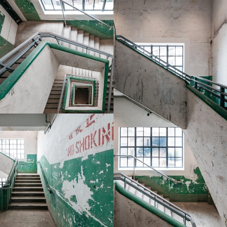 Nan Fung Group ouvre The Mills, un projet qui allie héritage industriel et culturel et innovation