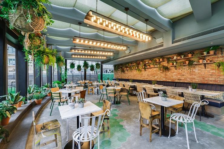 Maggie & Rose, le club privé réservé aux familles, ouvre sa deuxième adresse à Hong Kong