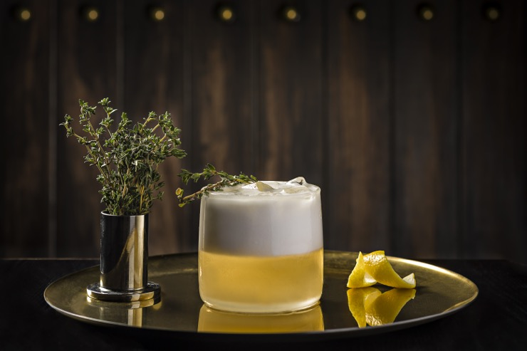 The ThirtySix Bar & Co, le royaume du Highball