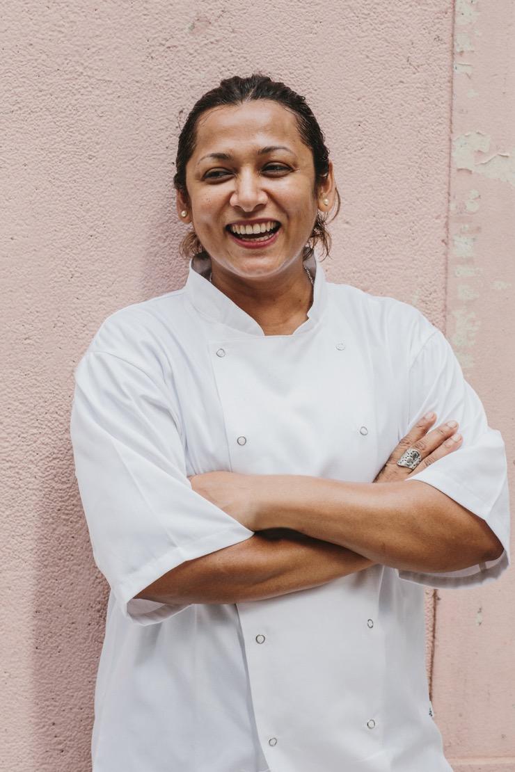 Hotal Colombo : le nouveau bébé de Black Sheep Restaurants réchauffe les rues de Soho