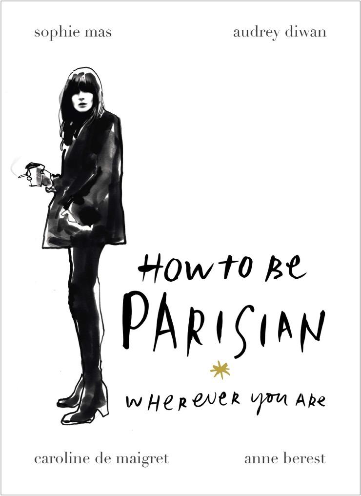5 beaux livres pour apporter un peu de French touch chez vous
