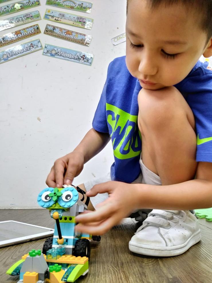 Les Petits Lascars : l'été de toutes les découvertes