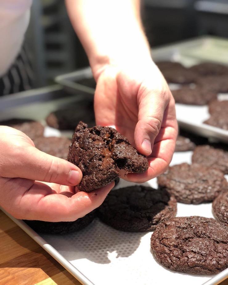 Notre Top 5 cookies à Hong Kong