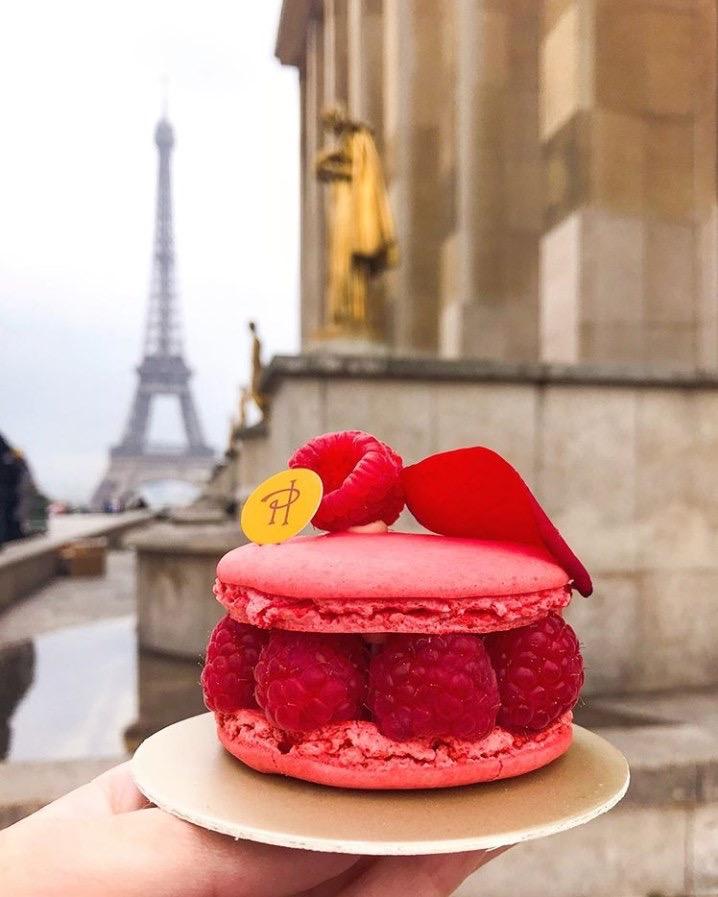10 petits plaisirs sucrés à ne pas rater en vacances à Paris