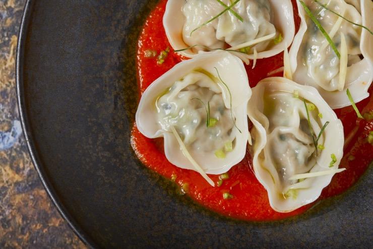 CÉ LA VI lance un nouveau menu qui nous emmène du Japon à Bali en passant par le Xinjiang (FERMÉ)