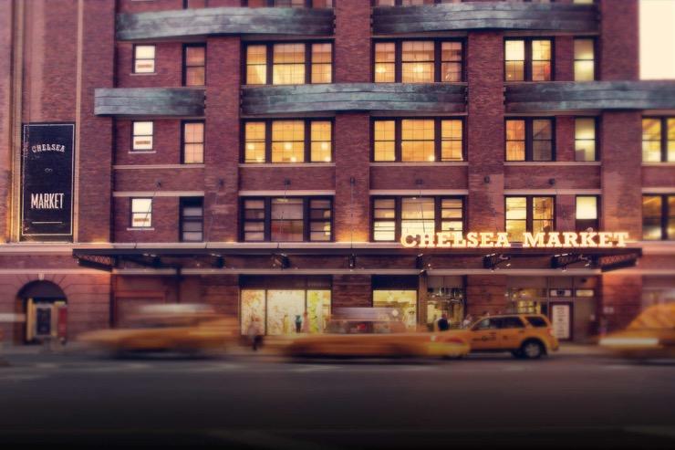 Carnet de voyage - 3 jours à New York, un séjour chic dans la Grosse Pomme