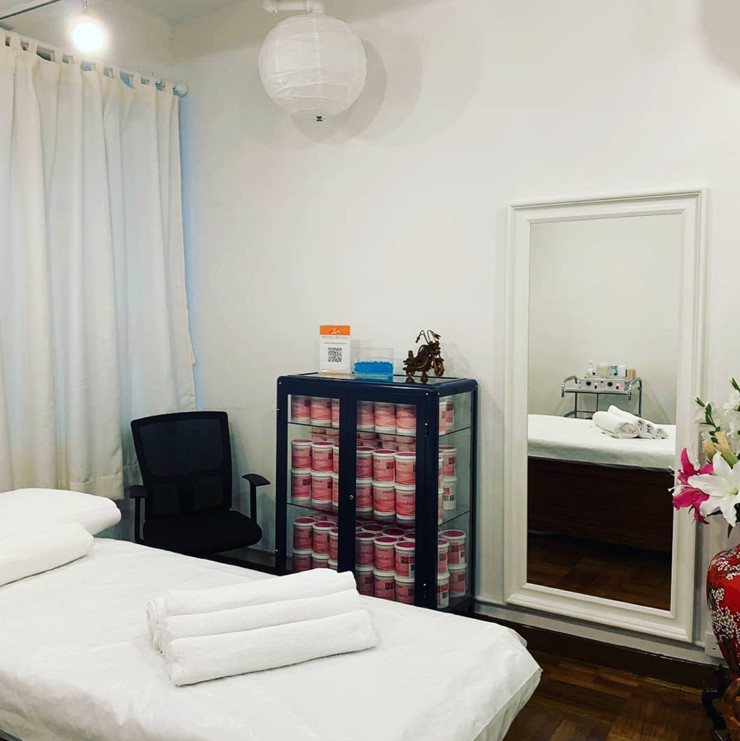 The Waxing Queen – Dolma Waxing Boutique