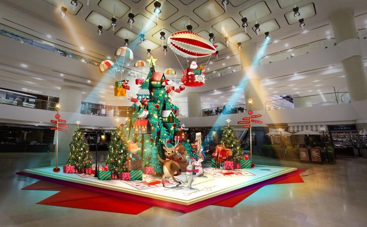 La liste des 5 petites choses – Décembre (édition spéciale Noël)