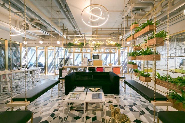 5 co-working spaces premium pour faire de 2020 une année productive