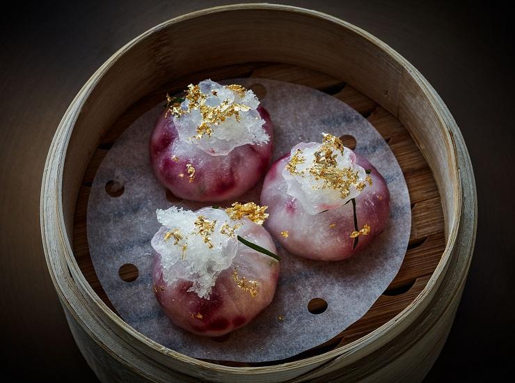 Dumplings de The Legacy House