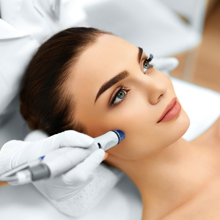 La technologie au service de votre beauté et de votre bien-être