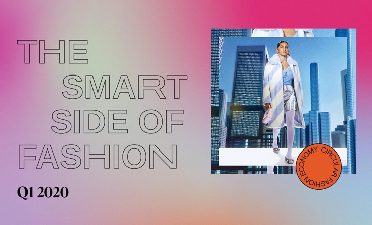 « The Smart Side of Fashion », comment la pandémie redessine le futur de l'industrie de la mode par Vestiaire Collective