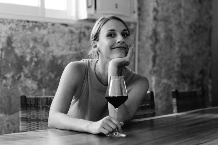 Portraits de femmes – Camille, restauratrice et co-fondatrice de Brut! et Pondi