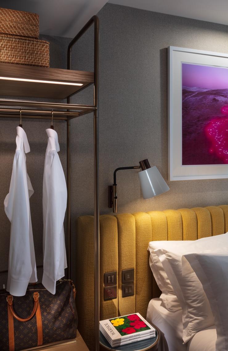 The Hari, un hôtel où on se sent chez soi