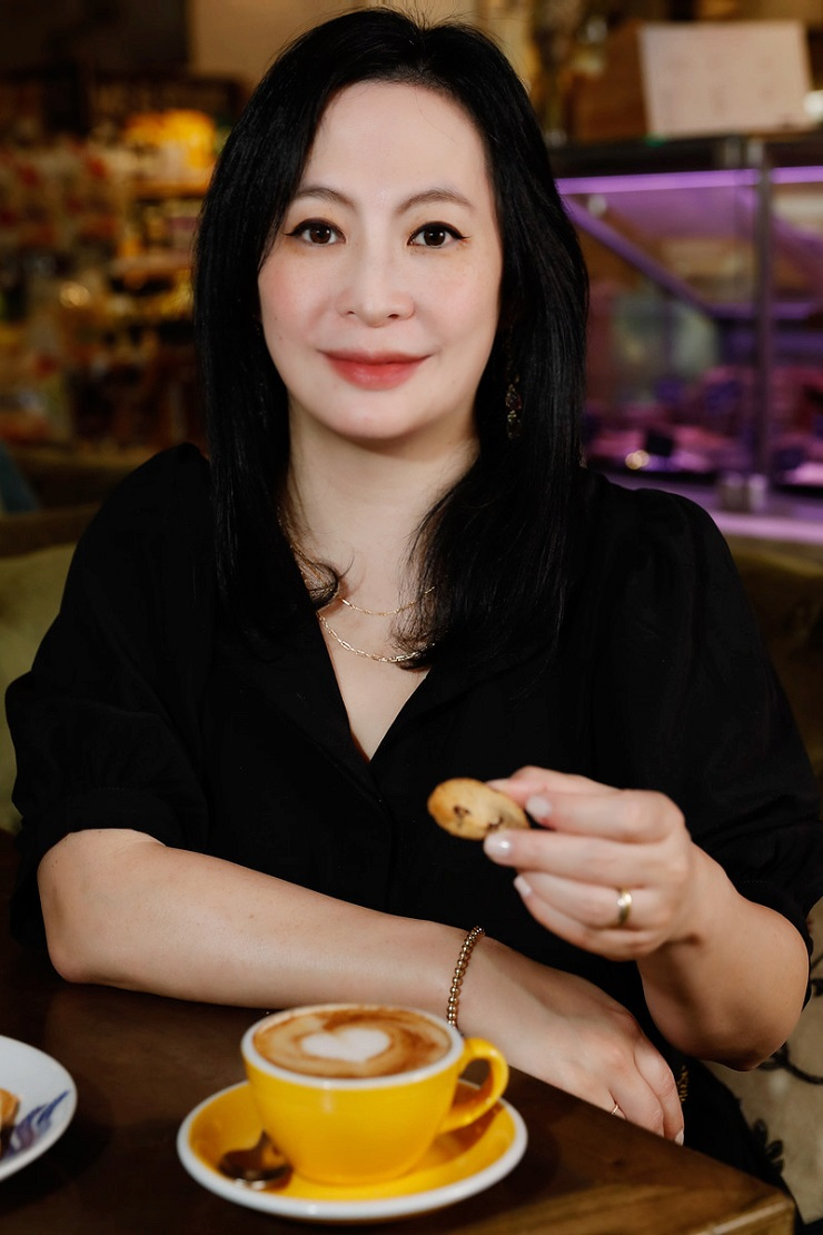 Portraits de femmes – Jo Soo Tang, philanthrope et entrepreneur