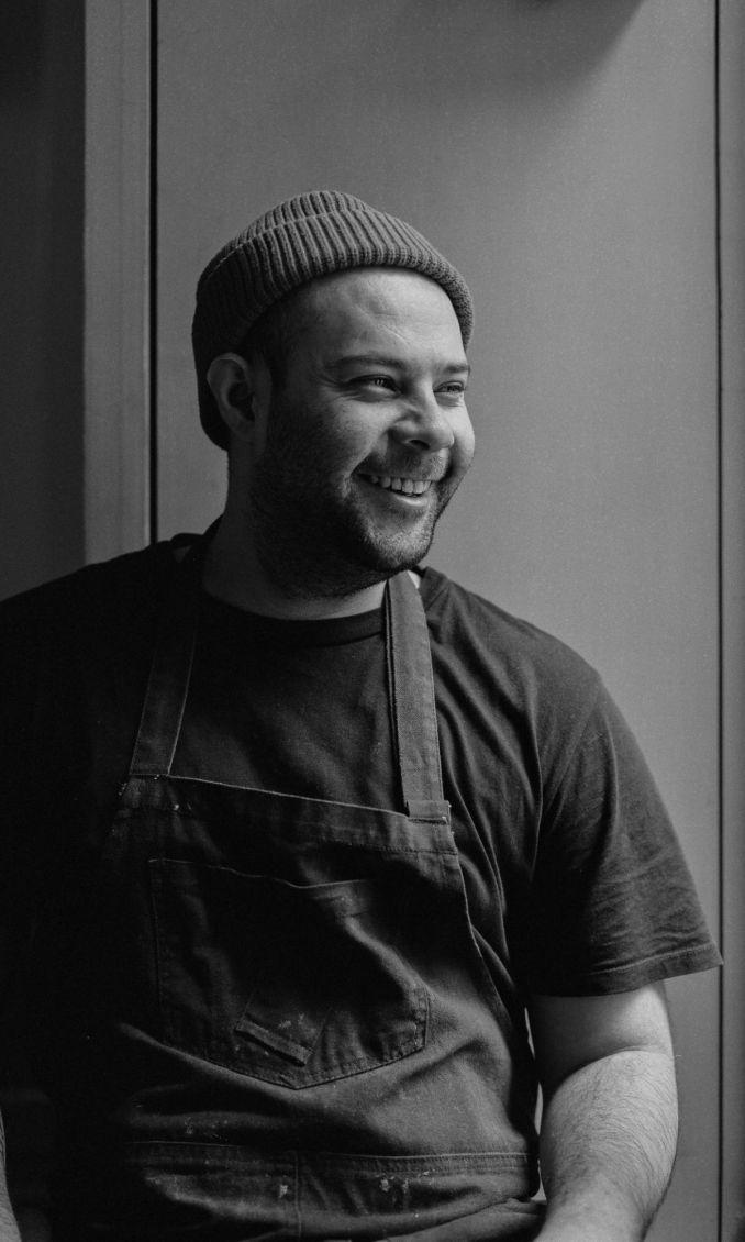 Entrepreneurs à Hong Kong – Zahir, Fondateur de Baked Restaurant Group