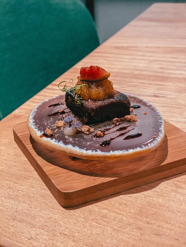 MA … and The Seeds of Life, une expérience gastronomique végane