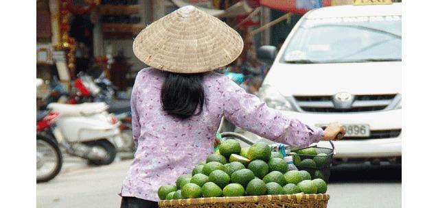 Décollage pour Hanoi et la baie d'Halong