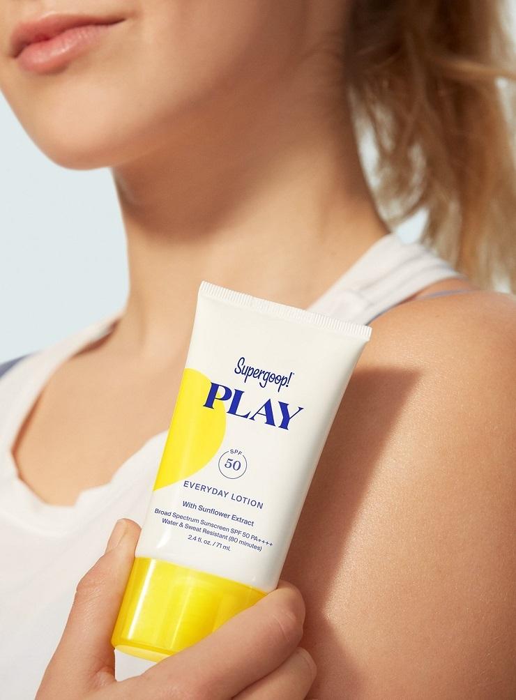 Les 10 produits beauté de l'été à shopper chez Sephora