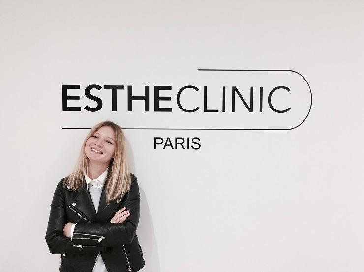 Entrepreneurs à Hong Kong – Solène, Fondatrice et Managing Director de EstheClinic   Hong Kong