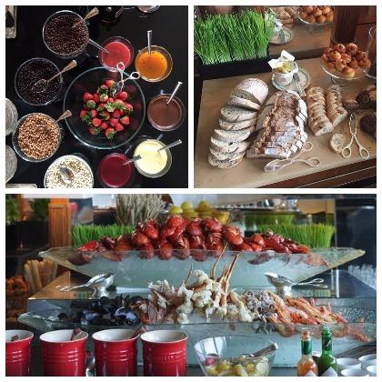 Sunday brunch chez Tiffin : à savourer sans compter