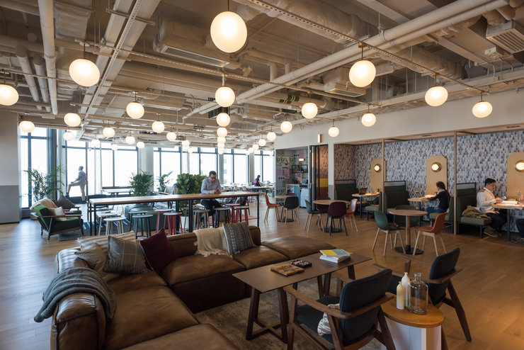 WeWork – et si on retrouvait l'envie d'aller bosser?